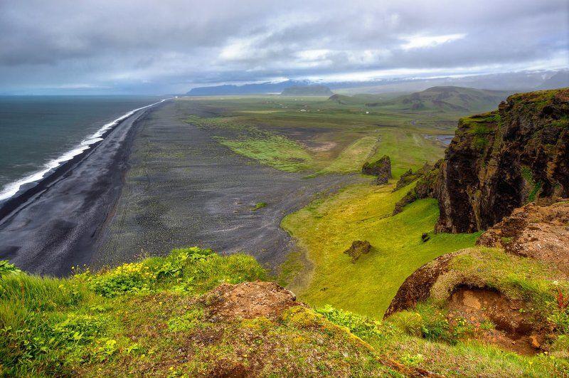 Короткое лето Исландииphoto preview