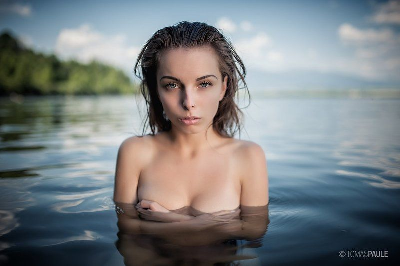 water,portrait,glamour,tomaspaule,tommyfoto Lenkaphoto preview