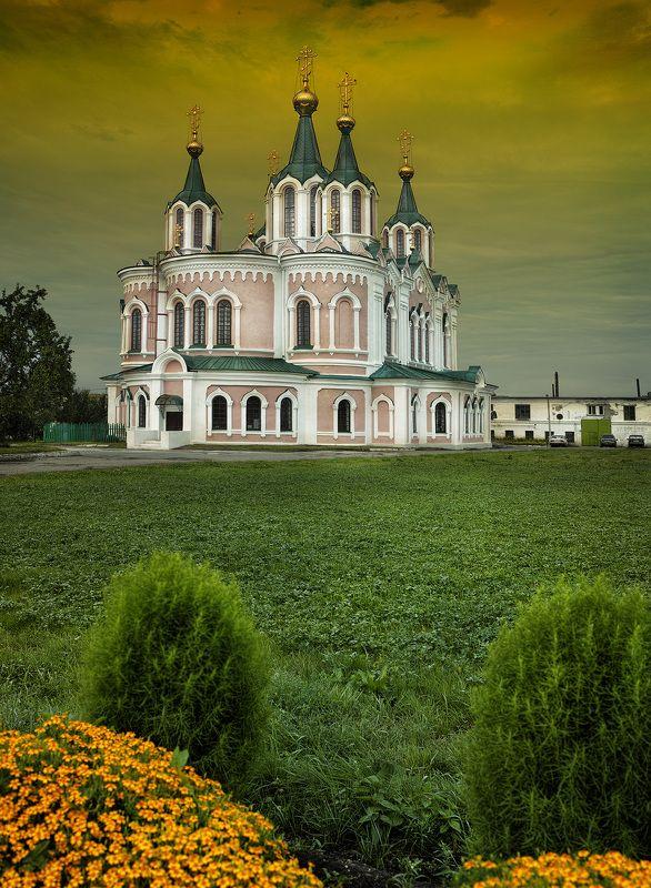 Бусыгин Борис, Russia