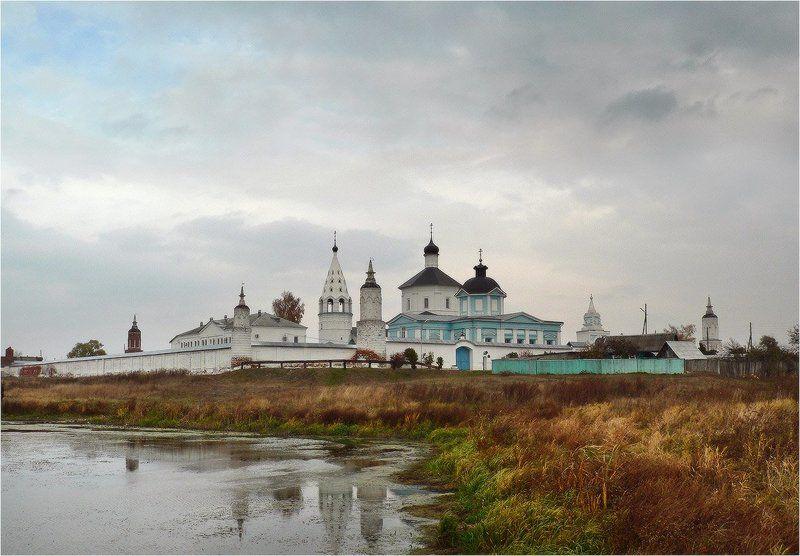 Богородице-Рождественский Бобренев мужской   монастырьphoto preview