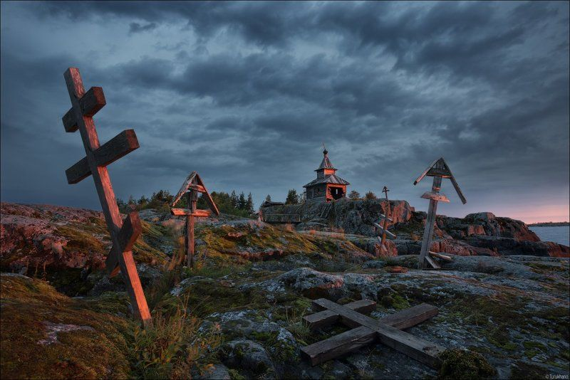 Русская земляphoto preview