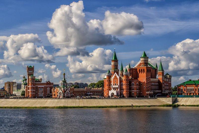Silva, Russia