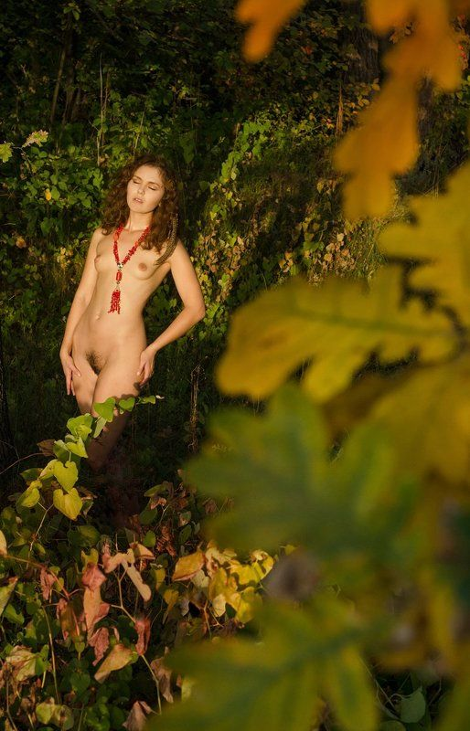 Erotic, Eugene reno, Nude Already the heavens were autumn breathingphoto preview