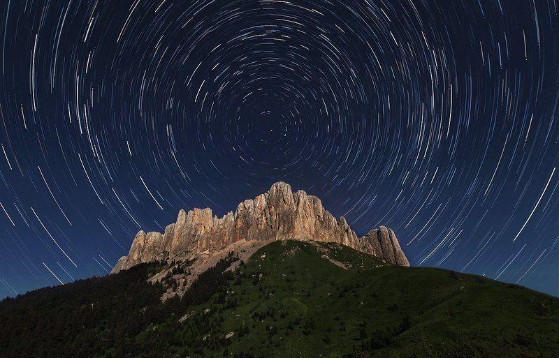 Тхач, Большой Тхач, Адыгея Головокружительный Тхачphoto preview