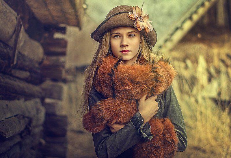 Marina Kuznetcova, Russia