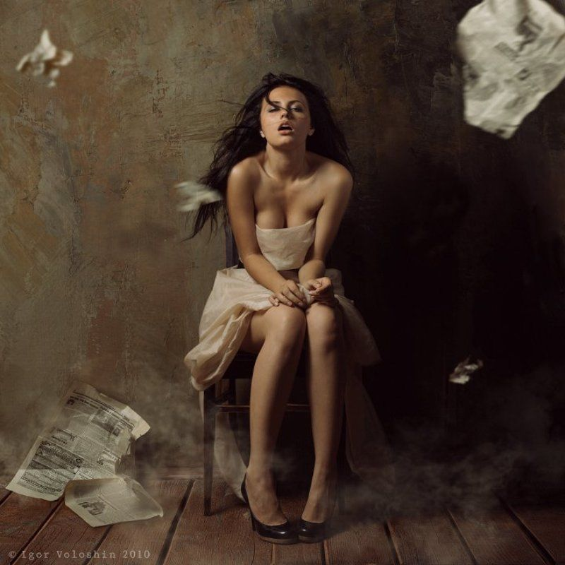 igor voloshin, voloshin, painting, surrealism, computer art, photography, art photo preview