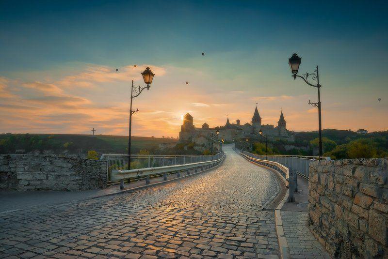 Дорога в Сказочный городphoto preview
