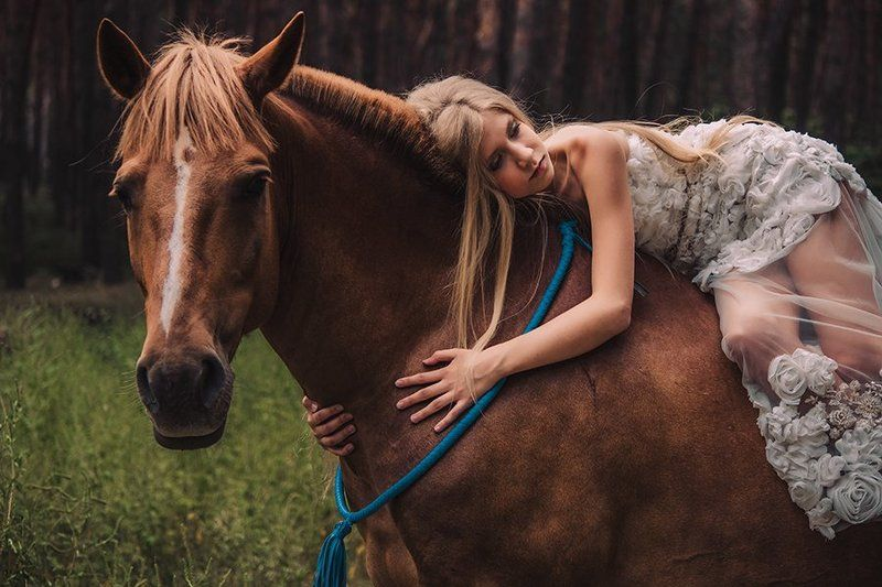 Anastasi Fomenko, Ukraine