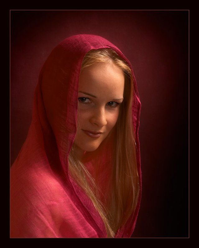 портрет, студия Взгляд!photo preview