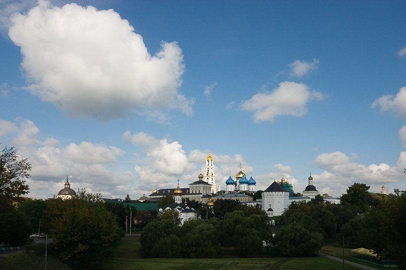 свято-троицкая, сергиева, лавра Свято-Троицкая Сергиева Лавраphoto preview