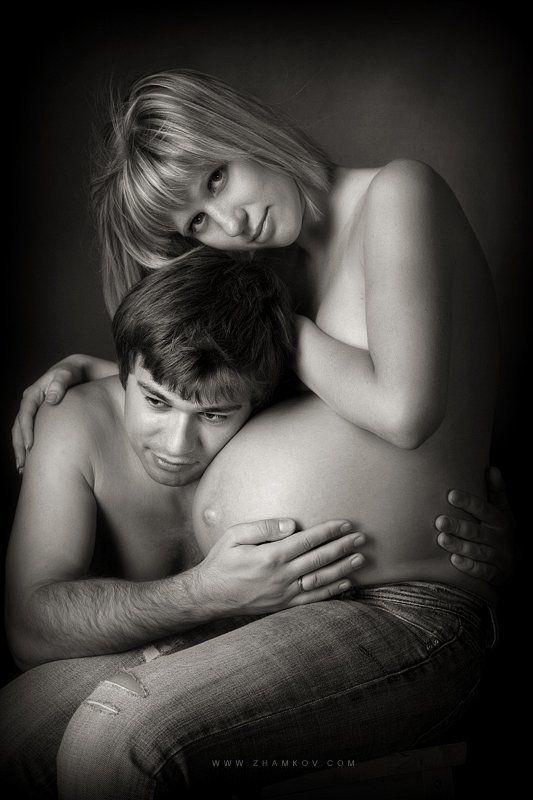 www.zhamkov.com, pregnant, family 9photo preview