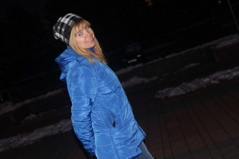 Natalya Stoma, Russia