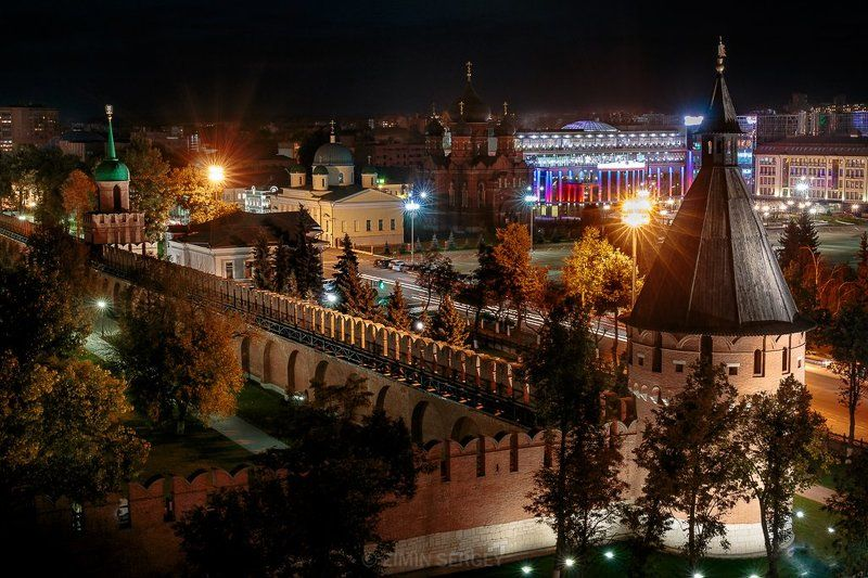 тула, Тульский кремльphoto preview