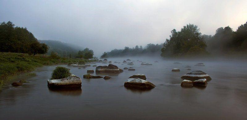 Река. Пороги. Айзберги Gipanisa.photo preview