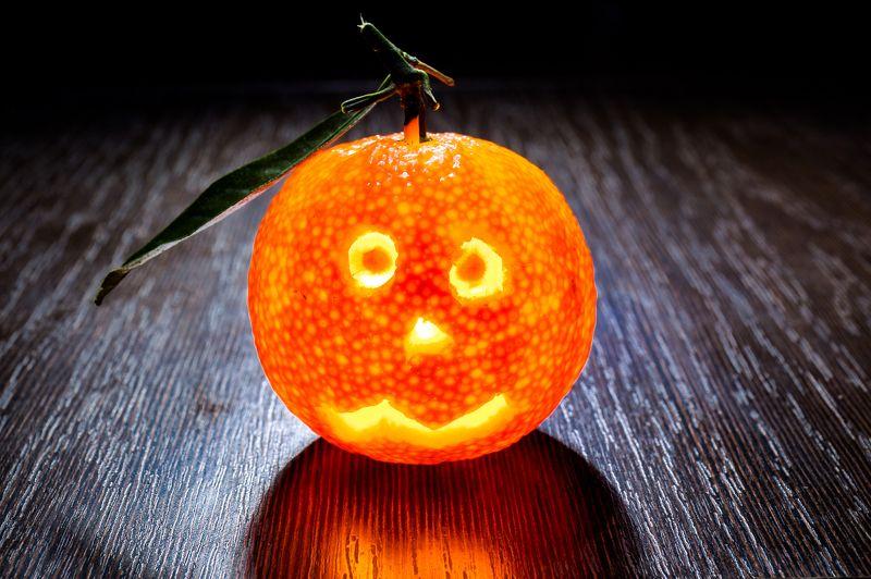 Прошай, хэллоуин!photo preview