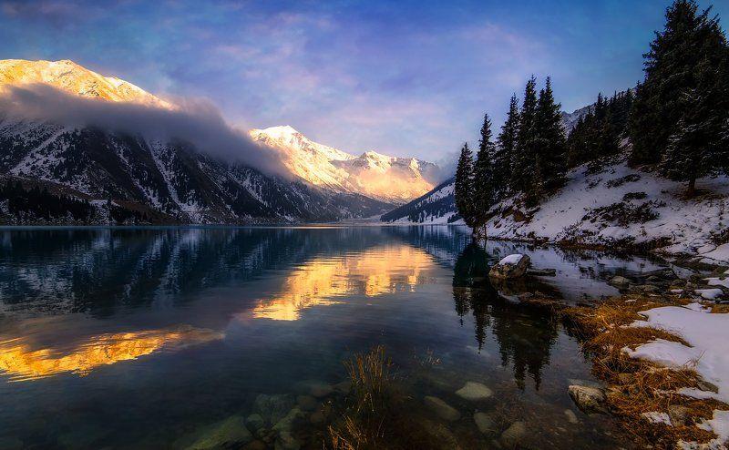 казахстан, алматы Британская Колумбияphoto preview