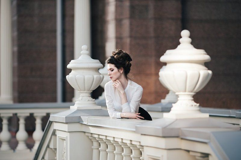 Ksenia Alexander, Russia