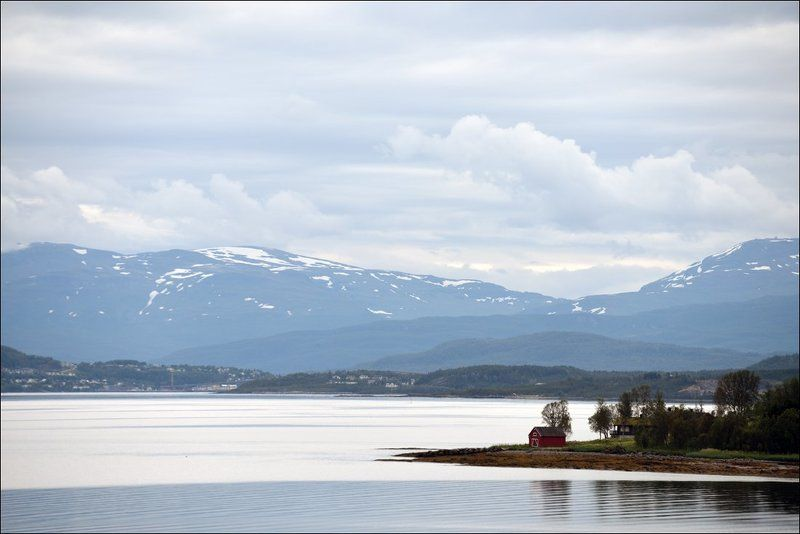 Норвегия, Остров Сенья *photo preview