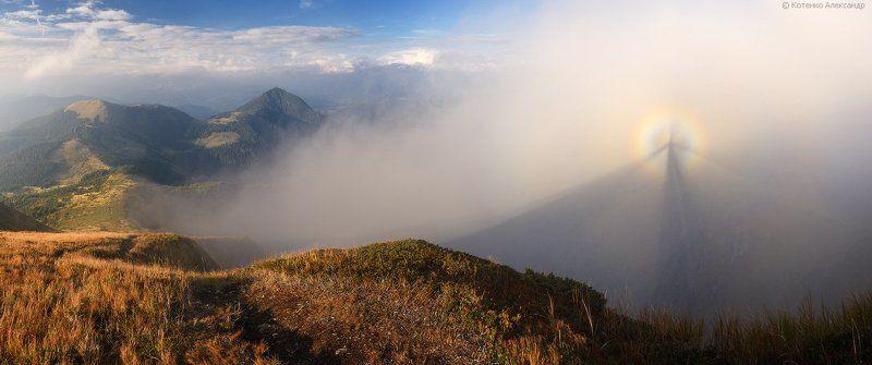 Горы, Карпаты, Мармаросы, Осень ***photo preview