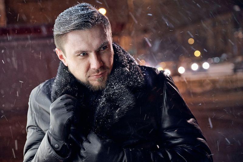 Chervyakov Alexey, Russia