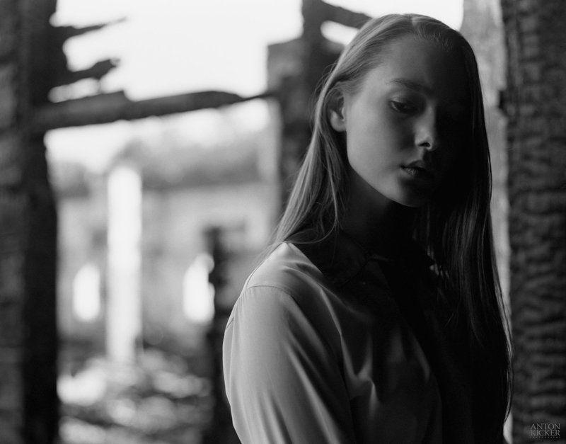 6x7, film, mediumformat, analog, portrait, bw, girl, pentax67 Kristinaphoto preview