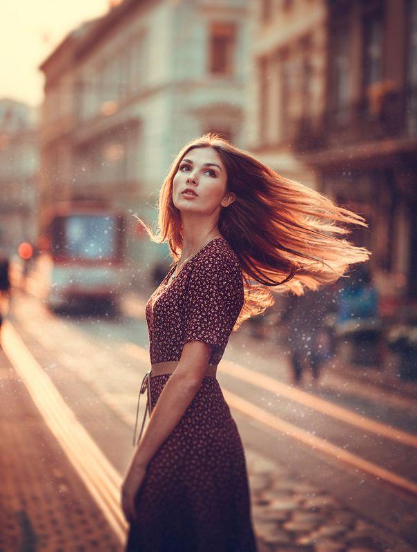 Victoria Emerson, Ukraine
