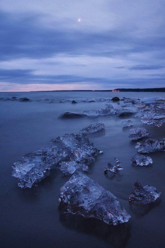 финский залив, ленинградская область Драгоценности Балтикиphoto preview