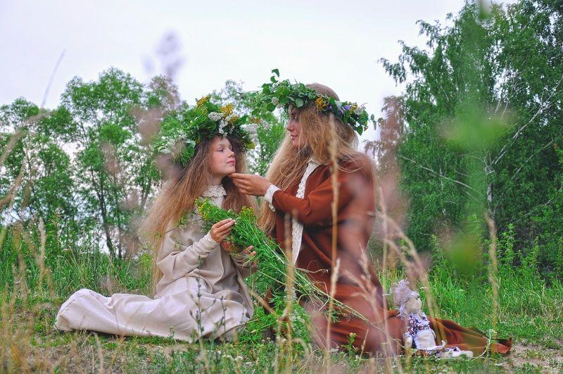Воронова Анна, Russia