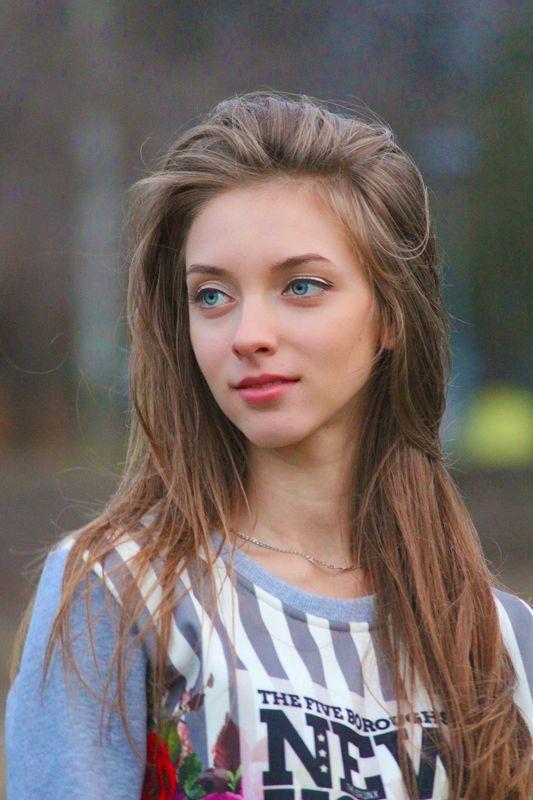 Alexandra Viktorova, Ukraine