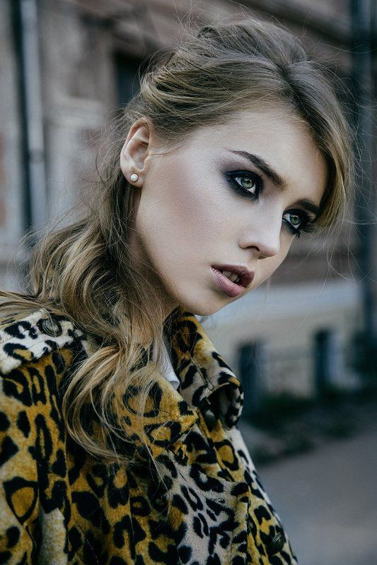 мода, 60е, девушка, портрет, портрет девушки,глаза, стиль, стилизация, одежда, фешн, модель, мейкап, красота, улица, fashion, street, model, girl, eyes, beauty, 70, style, photo, shooting, съемка,  photo preview