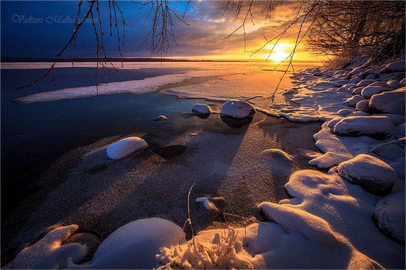 Прелюдия зимы ...photo preview