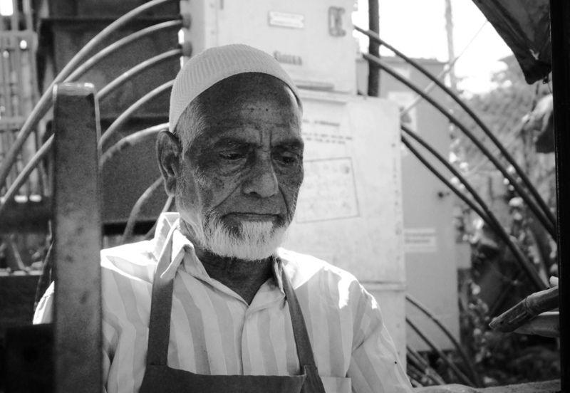 Nitin MJ, India