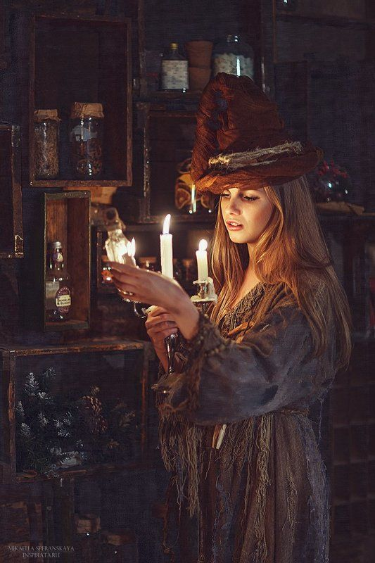 Witch Hourphoto preview