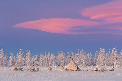 Welcome to Yamal!