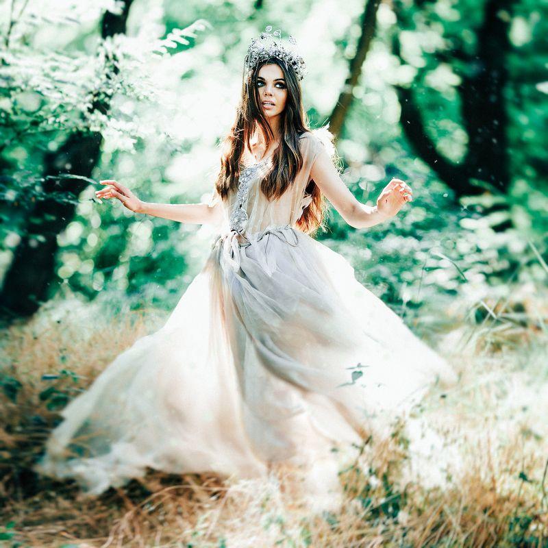 art, photo, collage, okeyteam, kate_troyan, girl, portrait Nymphphoto preview