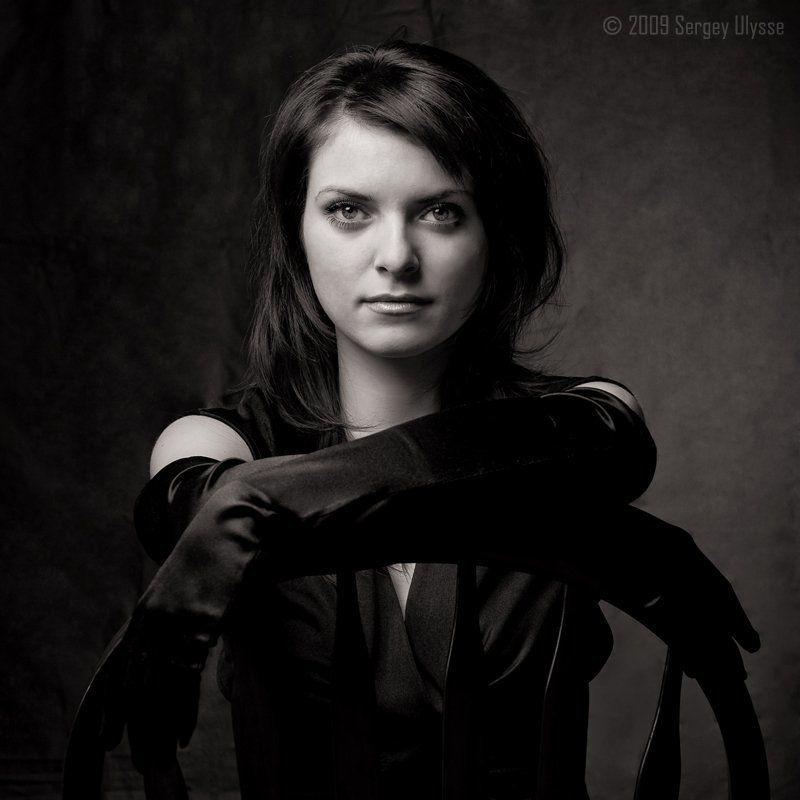 ulysse \'\'Portrait №11\'\'photo preview
