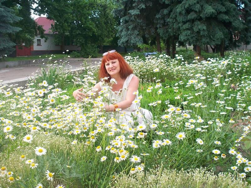 Галина, Ukraine