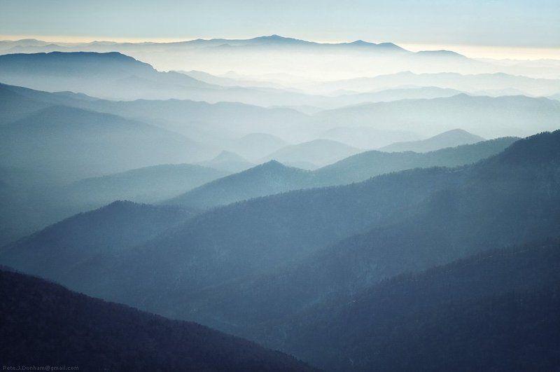 сихотэ-алинь, ливадийский, хребет, горы, даль, воздух, планы, приморье, приморский, дальний восток, дальневосточный Первое январяphoto preview