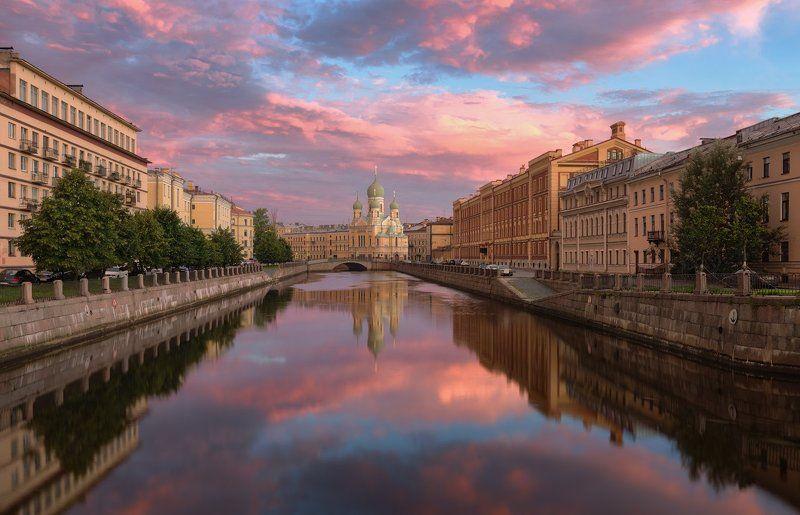 Петербург глазами москвичаphoto preview