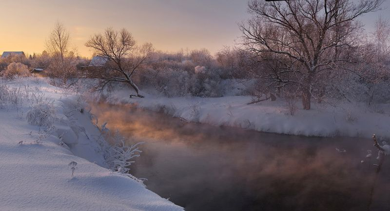 река...зимаphoto preview