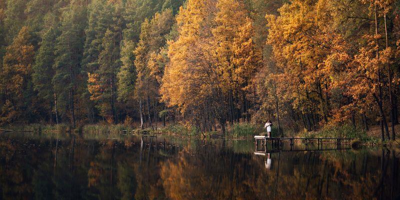 Теплый октябрьphoto preview