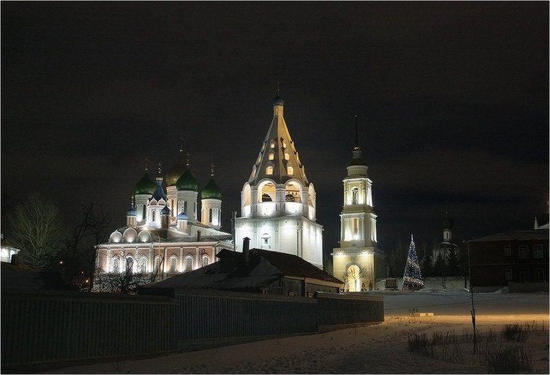 коломна Коломна Рождественскаяphoto preview