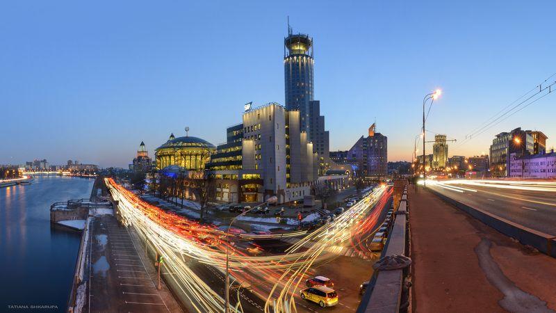 Московский международный Дом музыкиphoto preview