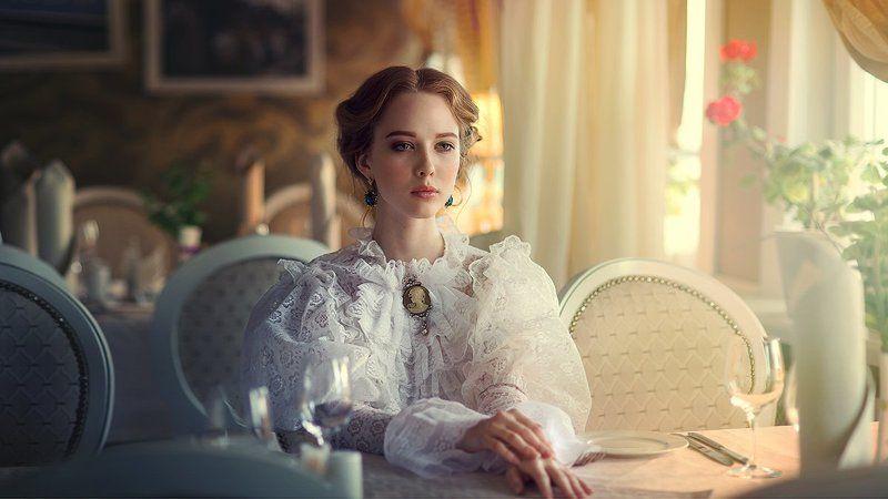 Mariya Yilmaz, Russia