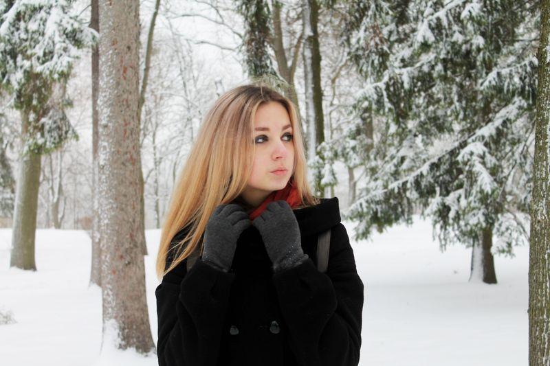 Valeriya Karpinskaya, Ukraine