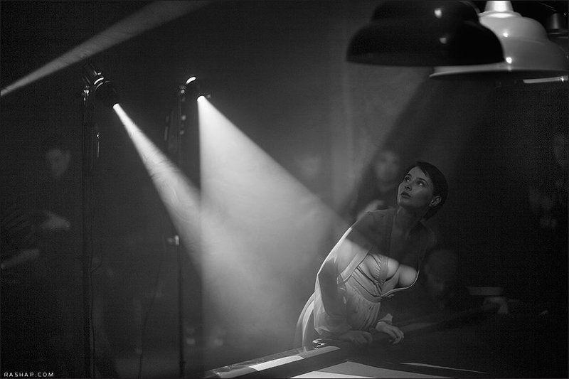 Genre, Portrait, Rashap, Рашап Небрежноеphoto preview