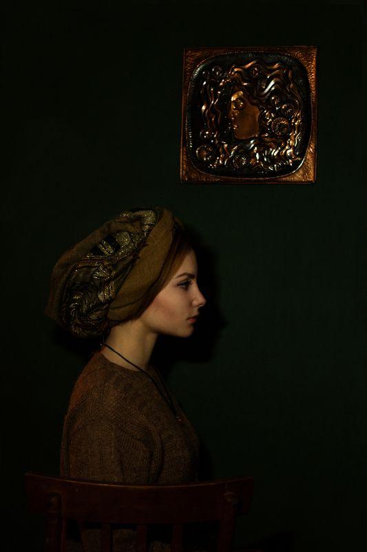 Осадчая Елена, Russia