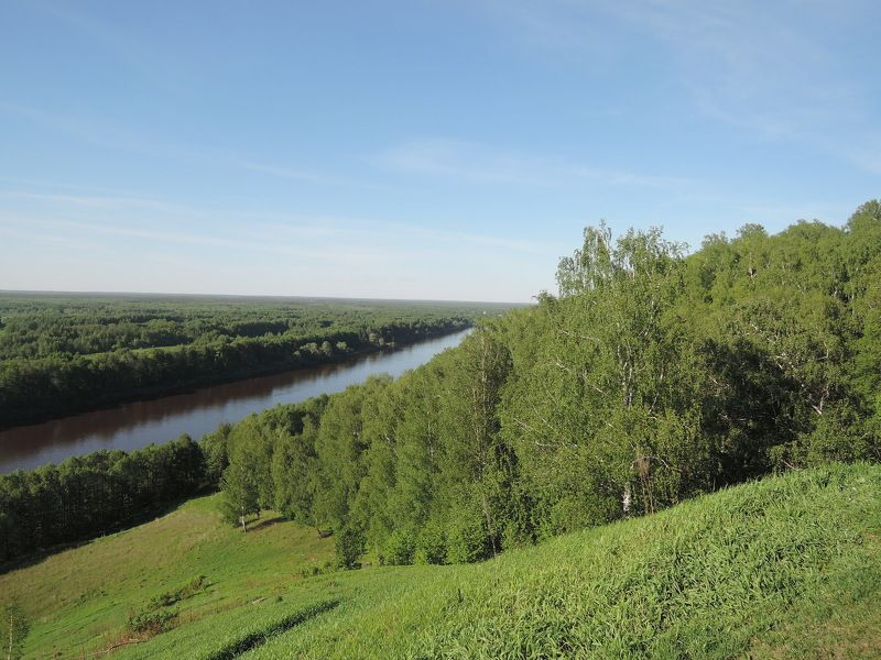 Трофимов Андрей, Russia