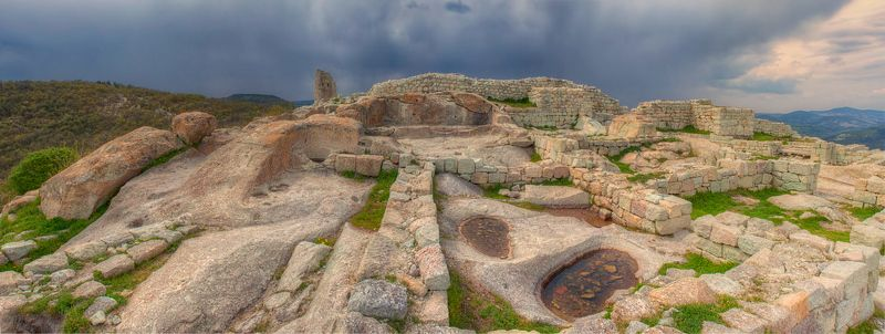 Perpericon, Кardjali, Bulgariaphoto preview