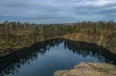 Steinbruchsee